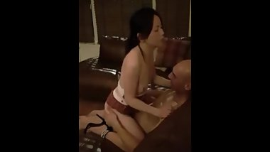 Asianwifeho Asian wife fucking