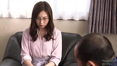 Cheeky Wife's Facing Face Aki Sasaki A Woman Who Felt If She Could Apologi