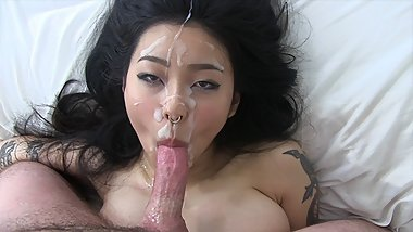 Japanese Girl Fuck in Public in Asia - Rae Lil Black x Jay Bank