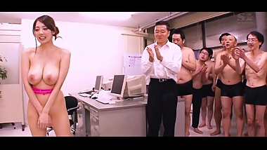 RION - THE OFFICE [JAV PMV]