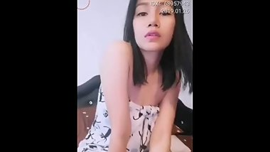 Asian webcam homemade