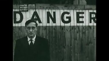 William Burroughs - Words Of Advice - Material