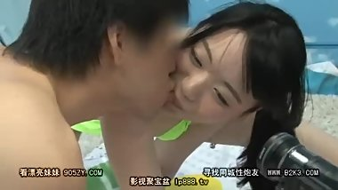 Amazing Long Japanese Blowjob